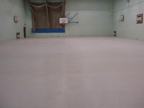 Granwood Floors Refurbishment Surfaces Restoration Services